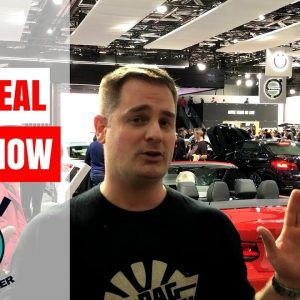 2018 Montreal Auto Show: WHICH CAR SHOULD I BUY???