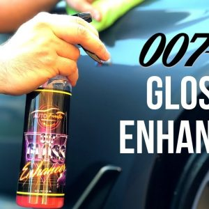 Auto Fanatic 007 Gloss Enhancer : Shines and Protects!