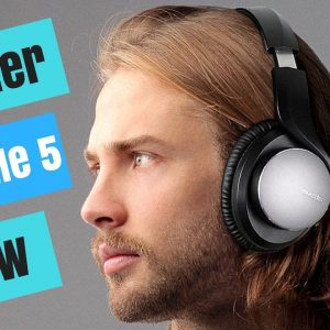 Best budget Bluetooth headphones under 60$ ? Mixcder ShareMe 5 review