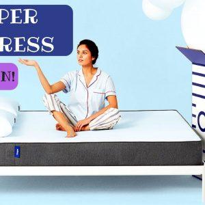 Casper mattress 50$ coupon gift code !!! (See instructions below!)