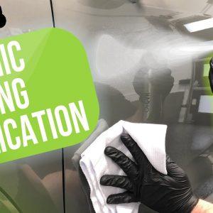 Ceramic Coating Your Car At Home: PART 2 - DECON, PREP & COATING