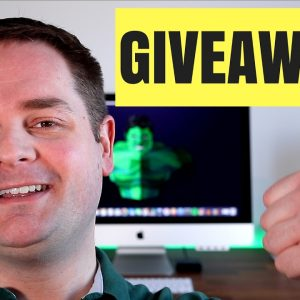 GIVEAWAY!!  5000 subscribers special !! (VLOG #6)