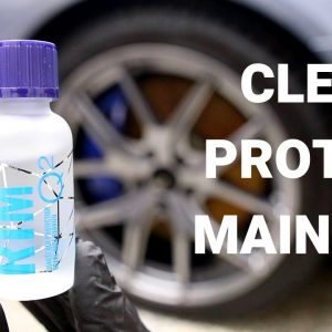 HOW TO CLEAN, PROTECT AND MAINTAIN YOUR WHEELS !!