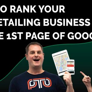How to rank your car detailing business on the 1st page of Google !!