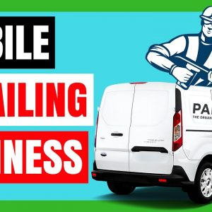 How To Start A Mobile Car Wash Business !!  (PART 1)