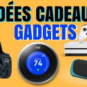 IDÉES CADEAUX GADGETS !!! (2016-2017)