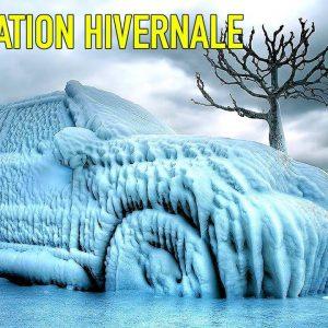 Lavage et préparation hivernale de voitures! (Épisode 2)