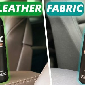 Malco Epic Leather Coat & Epic Fabric Coat review!