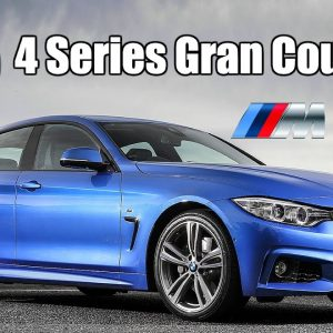 BMW 4 Series Gran Coupe M SPORT Review (with M Performance Exhaust Sound!!!)