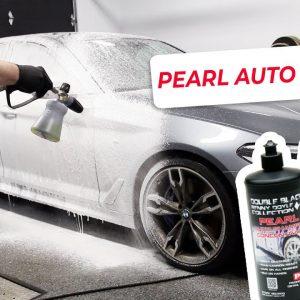P&S Pearl Auto Shampoo & Foam Cannon Soap Review! I love it!