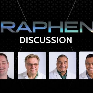 PURE GRAPHENE?? Let's talk about that!!