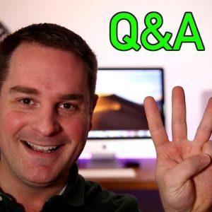 Q&A #3 : I ANSWER YOUR CAR DETAILING QUESTIONS + CHANNEL UPDATE !!