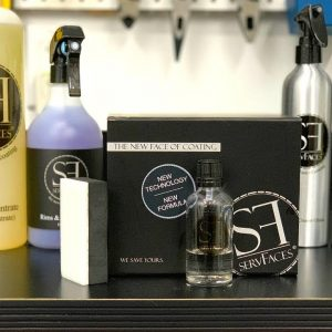 ServFaces Ceramic Coatings Brand Review !