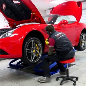 How To Inspect a Car Before Detailing It - featuring Jim White from White Details !!