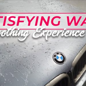 STRESS RELIEF WASH - STAY AT HOME AND WASH YOUR CAR !!