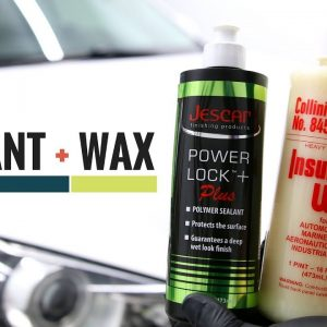 The Best Wax and Sealant Combo! (featuring Obsessed Garage)