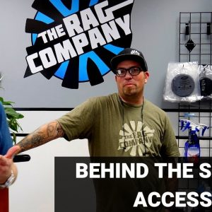 Tour of The Rag Company Headquarters in USA !!