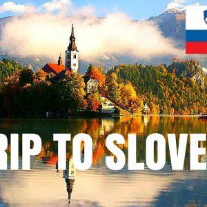 TRIP TO SLOVENIA !!!