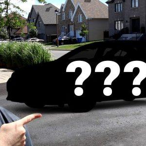 Ma nouvelle voiture !!  😎 🚗 🔥🔥🔥