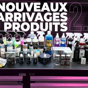 Nouveaux Arrivages De Produits 2.0 !!