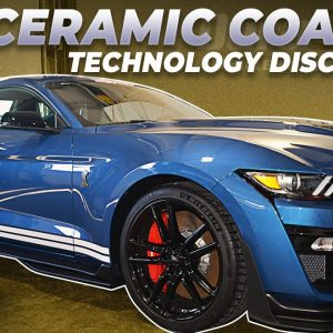 Ceramic Coating technology discussion with the DuraSlic chemist!