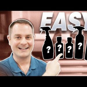 TOP 5 EASIEST TO APPLY PAINT PROTECTANTS!