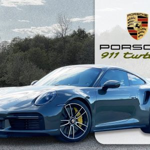 Porsche 911 Turbo S driving impressions : OWNER'S PERSPECTIVE !!